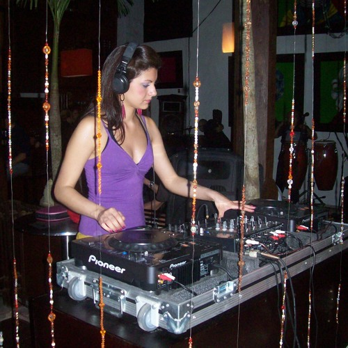 Sentimiento Latino (Latin Feeling - Ainhoa Dj-Set March 2011)