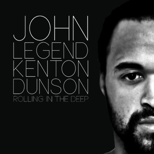 John Legend - Rolling In The Deep (feat. Dunson) (Dunson Remix)