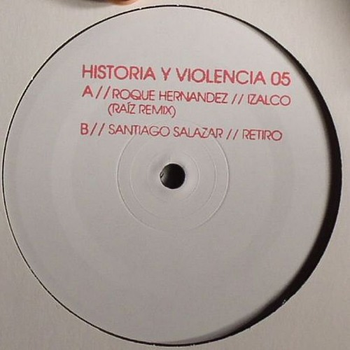 Roque - Izalco (Raíz Remix)