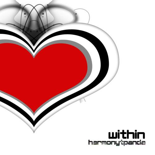 Harmony T. Panda – Within - pwercd004