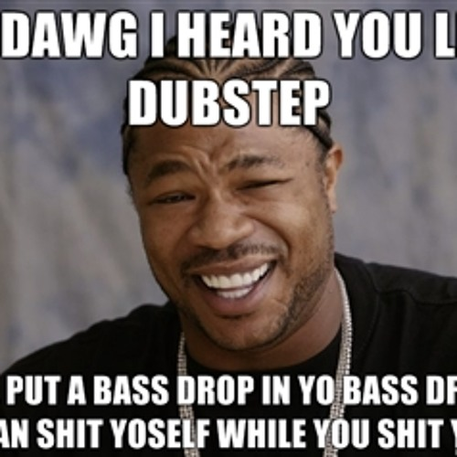 Bass Drop [Free download]
