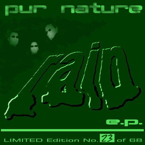 pur nature - rain (force-up-mix)