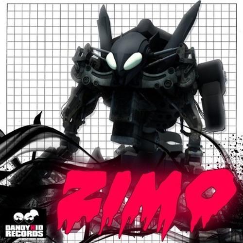 ZIMO - HARDSTEPS FEAT. MC FREEFLOW (ORIGINAL MIX) out now!