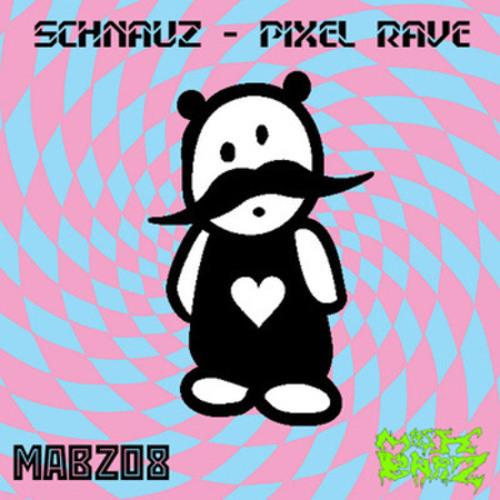 SCHNAUZ - strange things (MABZ08)