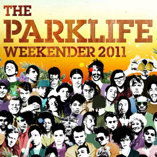 Parklife Festival 2011 - DJ Competition
