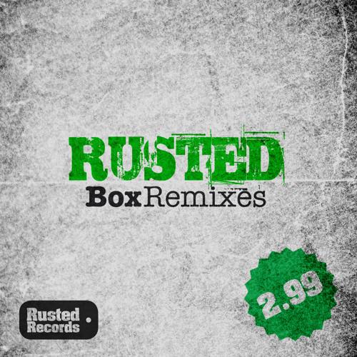 D-Unity - Box Shaped Room (Alex Di Stefano Remix) - Preview -