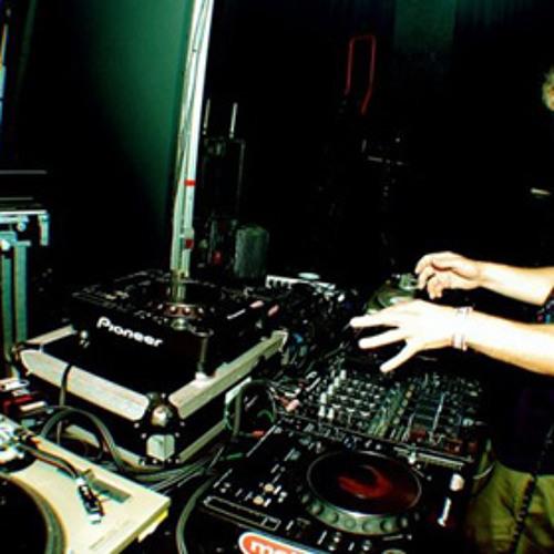 Nuno Dos Santos RBMA Soundgallery Dj Set