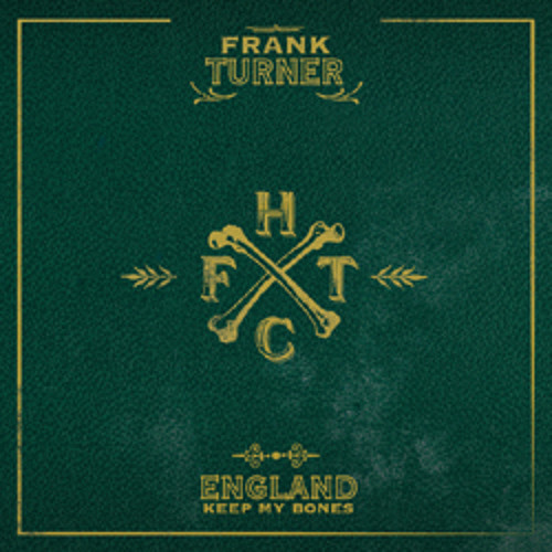Frank Turner - I Am Disappeared