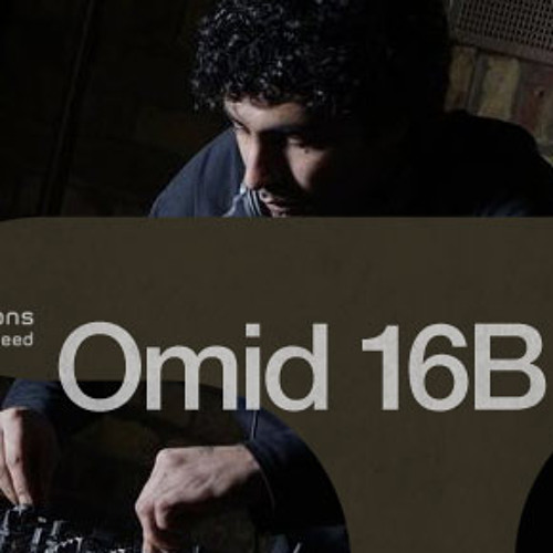 Omid 16B - Transitions Guestmix - 25/2/2011