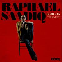 Raphael Saadiq - Good Man (Theory Edit)