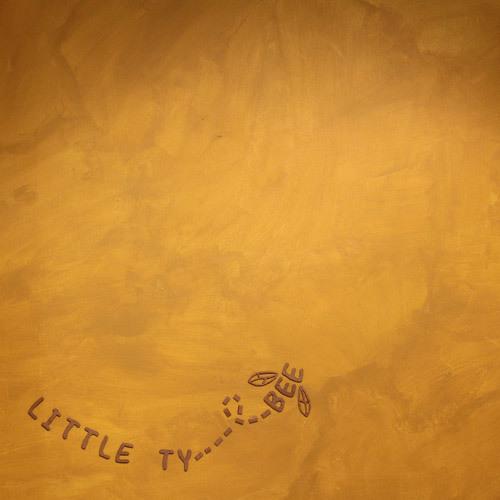 Little Tybee - Holding Stones