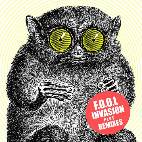 Invasion EP Teaser - OMGITM 010