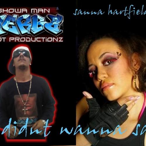 Herbz 2 hot ft sanna hartfield didnt wanna say (ukb remix)