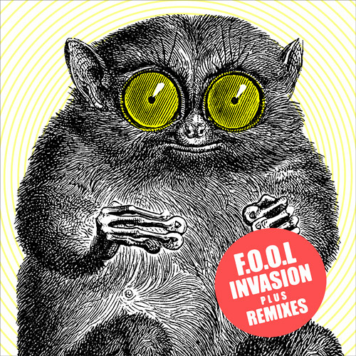 "F.O.O.L. - Invasion - The S Remix - 90"" PROMO -OUT NOW!"