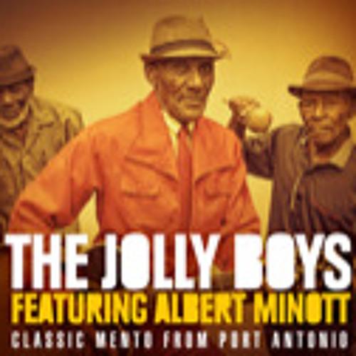 Emmanuel Road - The Jolly Boys