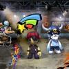 Monster High Fright Song