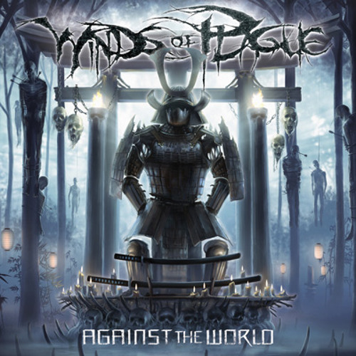 WINDS OF PLAGUE - Monsters