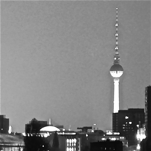 Berlincast.com - Sounds and Noises from Berlin