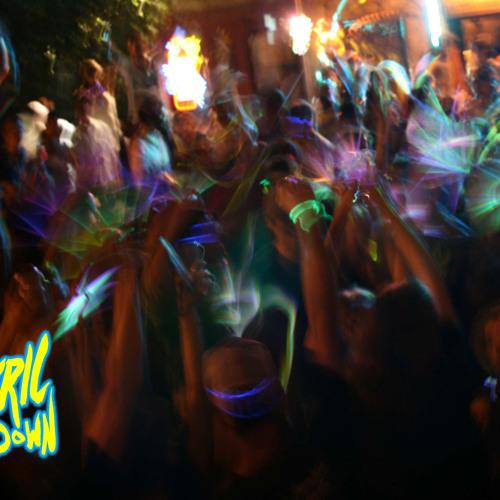 Danger Granger - Hands Up (Steve Aoki & Afrojack vs Vandalism edit)