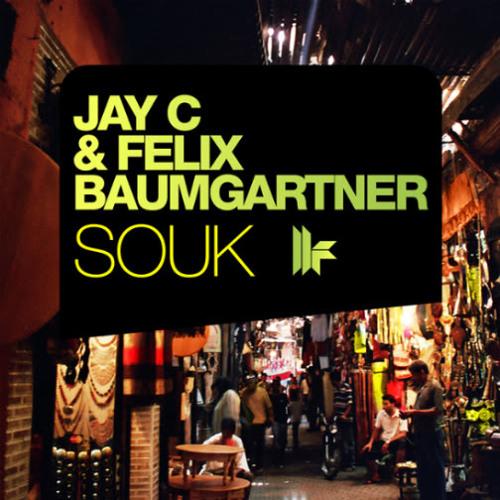 Jay C & Baumgartner - Souk (mastered)