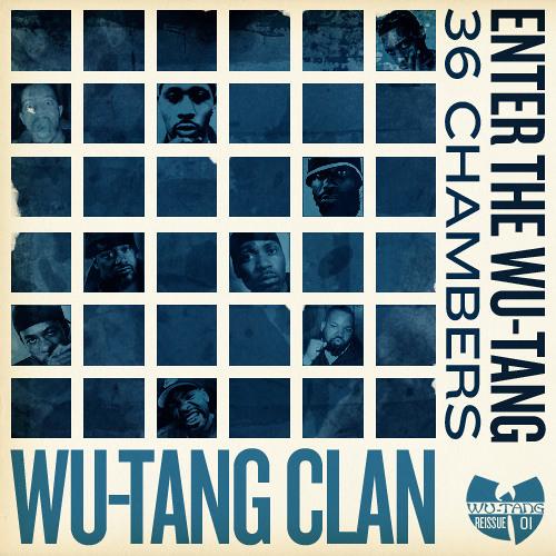 Wu-Tang vs Pharoah Sanders - Astral C.R.E.A.M.