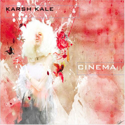 Karsh Kale - Cinema Promo