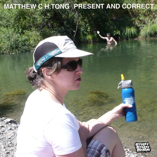 Matthew CH Tong - Present and Correct
