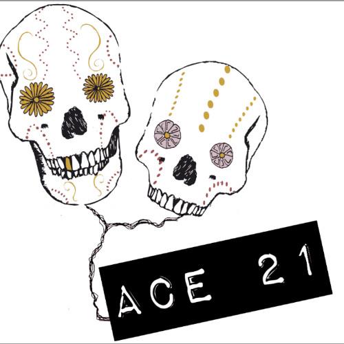 Ace 21 - Rastranaut