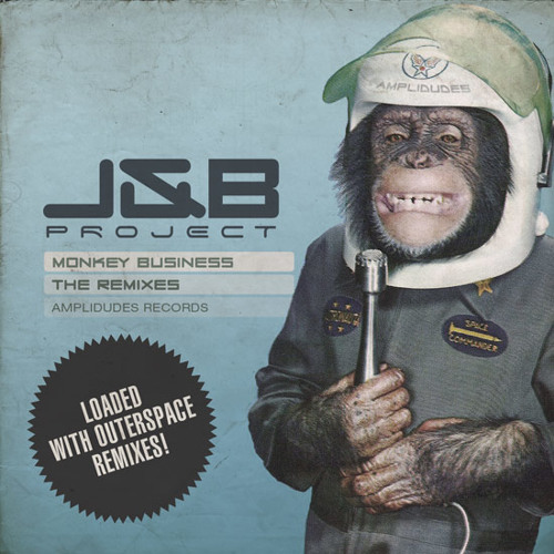 J&B Project - Light On (Symphonix Remix)