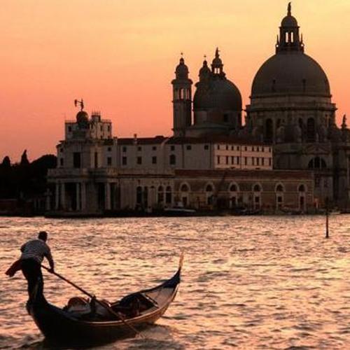 Anori - Sunset In Venice (Original Mix)
