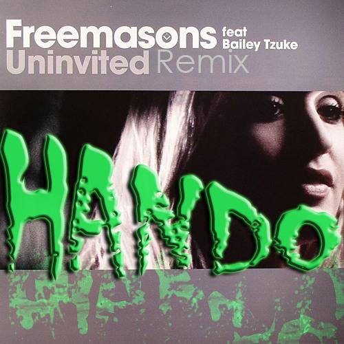 Uninvited Remix