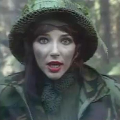 Army Dreamers (Kate Bush Acapella Cover)