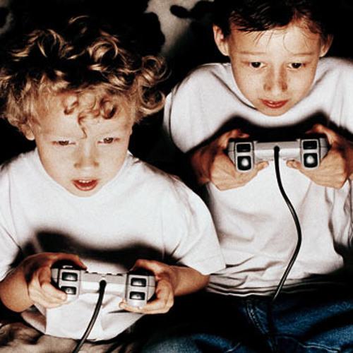 Modern Video Game Music