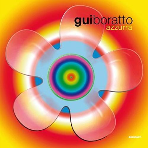 Gui Boratto - Telecaster (Subarys Remix)