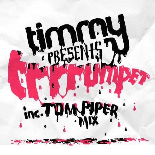 Trrrumpet - Timmy Trumpet (Tom Piper Remix) Sample