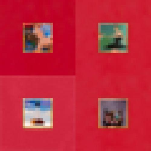 Kanye West - Power (Mario Paint version )