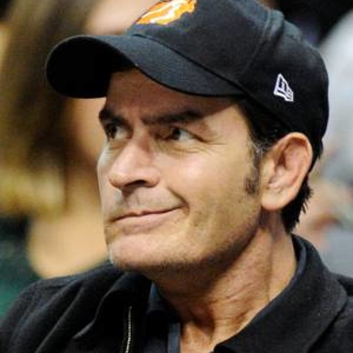 Taking a trip with Charlie Sheen