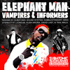 Elephant Man - Vampires & Informers - Liondub & Tester's BK Jungle mix