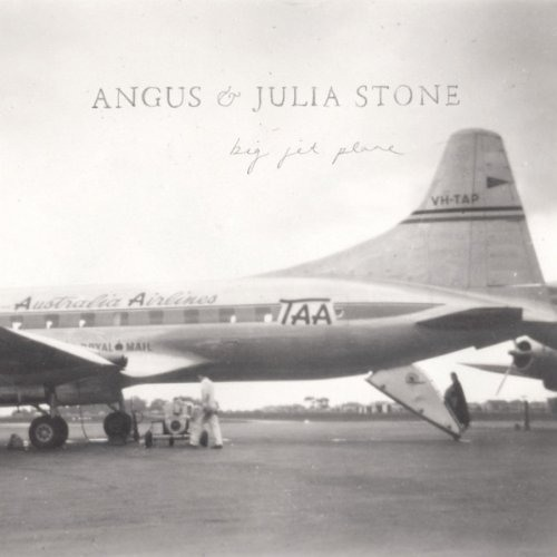 Angus and Julia Stone - Big Jet Plane (Acoustic)