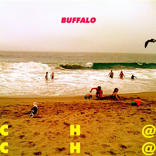 CH@CH@ - Buffalo single