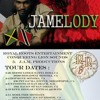 Jamelody - I Wanna Love You