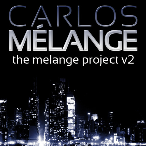 The Melange Project v2
