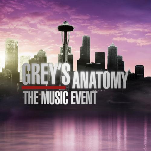 Runnin' On Sunshine - Grey's Anatomy cast
