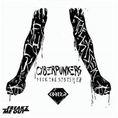 Cyberpunkers - Cabala (GTRONIC rmx)