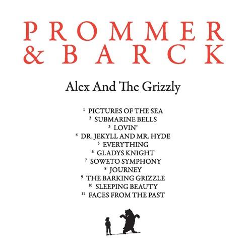 Prommer & Barck - Sleeping Beauty
