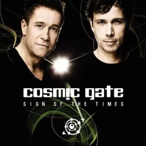 Cosmic Gate feat. Tiff Lacey - Open Your Heart (Yuri Kane Remix)