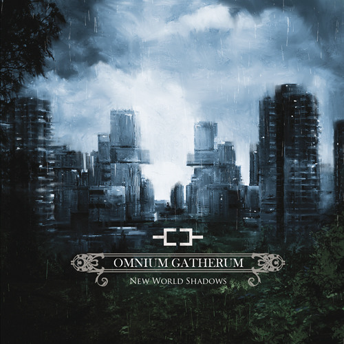 OMNIUM GATHERUM - Soul Journeys