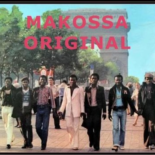 Makossa (Foursome WhooHa Mashup)