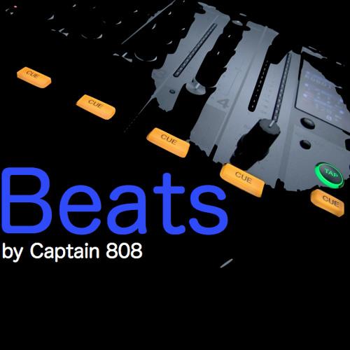 Captain 808 - Summer Beats (2010)