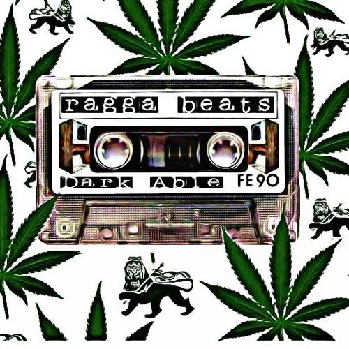 Dark Able -November Ragga / DnB DJ Set **DL LINK**